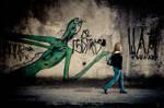 Stalker by Walicek
