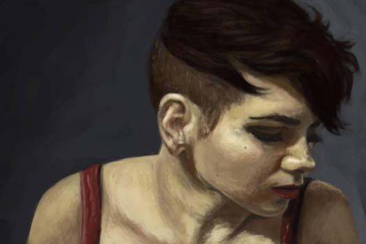 Portrait Series 1