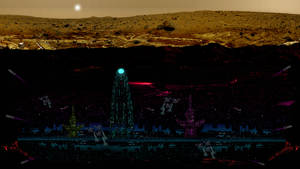 Life-in-Mars