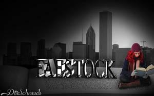 Thank you to FaeStock