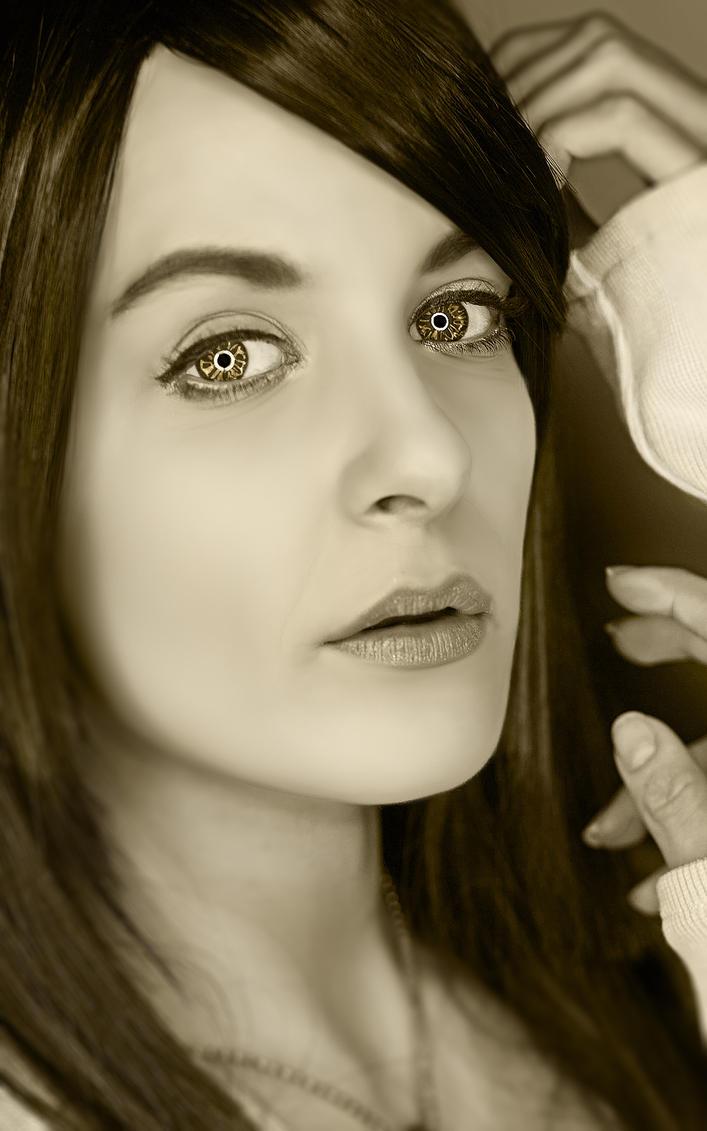 Pretty Face @Fuchsfee by DocSchneidi