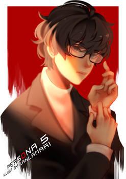 p5 | Akira