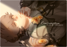 CM   Consumption by Kanlamari