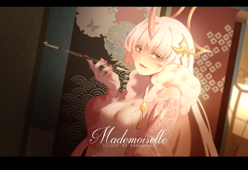 CM | Mademoiselle