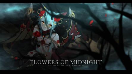 CM | Flowers of Midnight