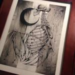INK - 03 by TylerDobbs