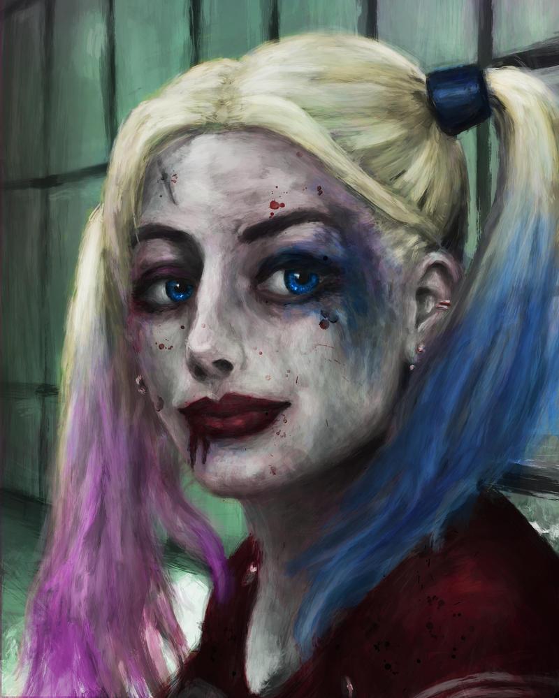 Harley by TylerDobbs