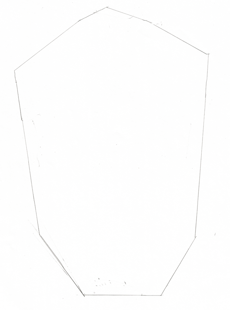 Blank Spy Mask Template by dudeifail on DeviantArt