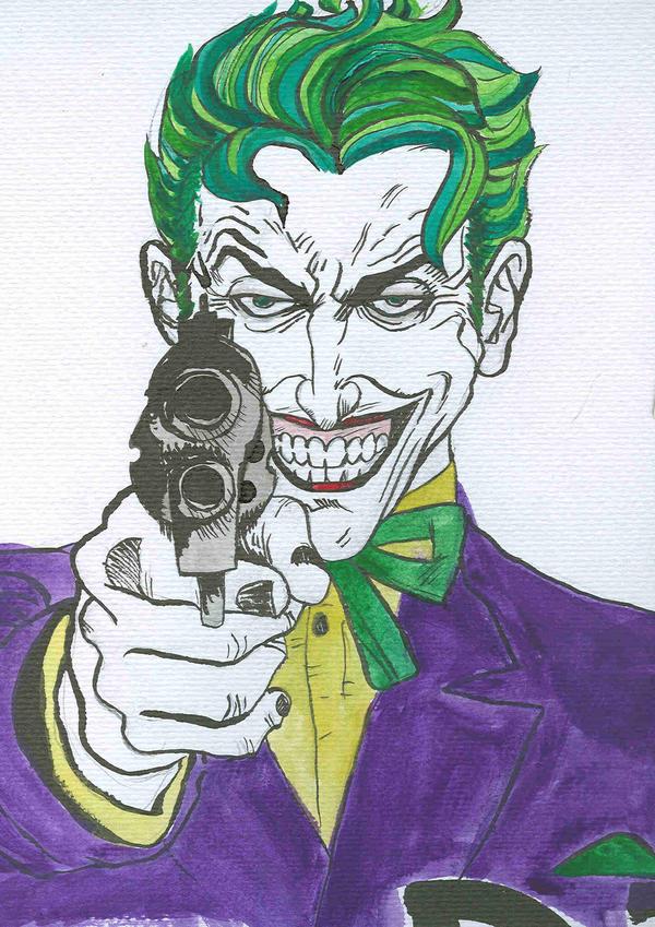 I want you... to DIE by Kichisama666