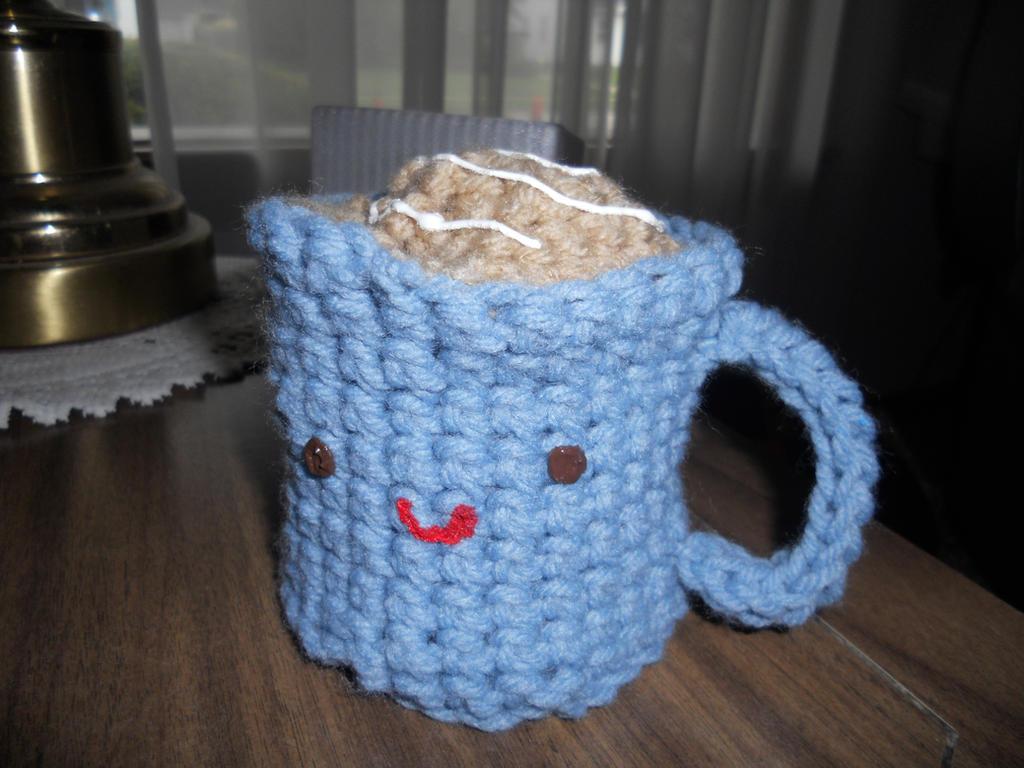 Cuppa Joe by Kichisama666