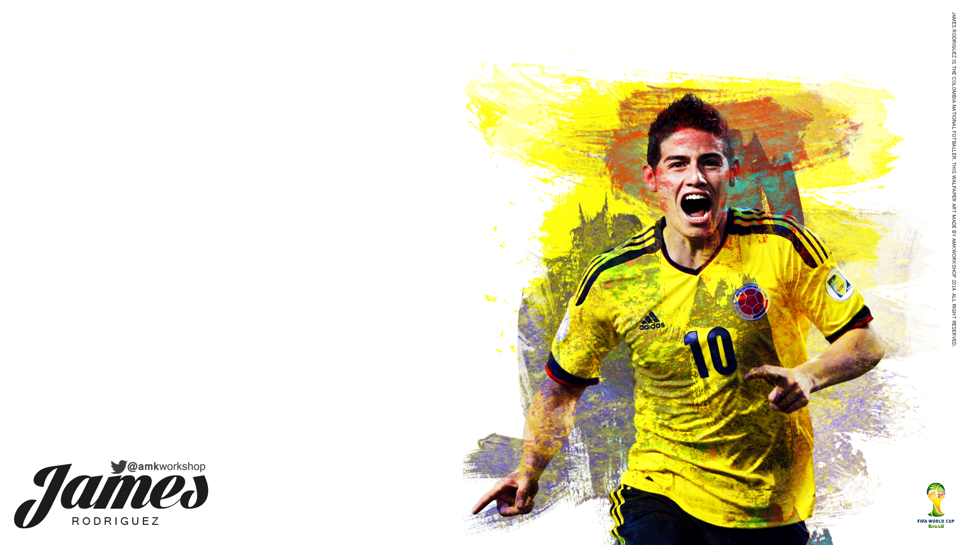James rodriguez wallpaper - James rodriguez wallpaper hd ...