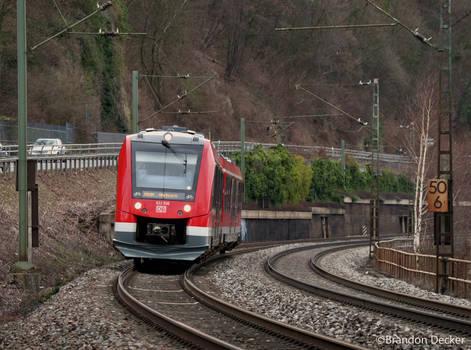 622 006 at Remagen