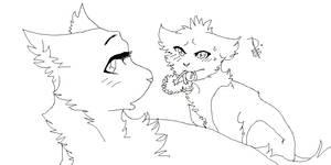 Base Cat by Elza82270