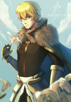 Gawain by Argeve