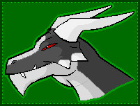Dragon Head by VazlaKat