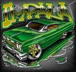 Impala 1st version