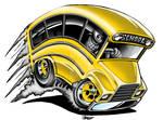 Lil Yellow School Bus