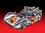 Can-Am Racer