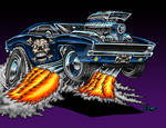Death Charger