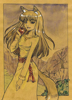 Spice_and_wolf_01:_Horo