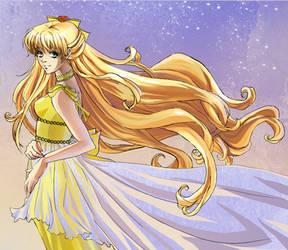 PrincessVenus by IrenaHell