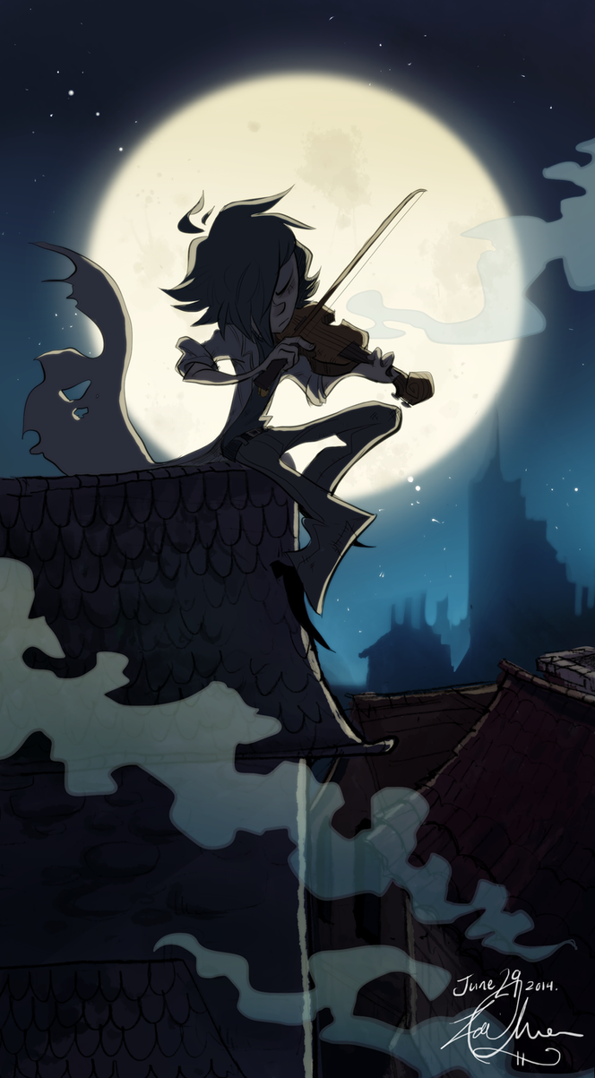 Fiddler by FailTaco