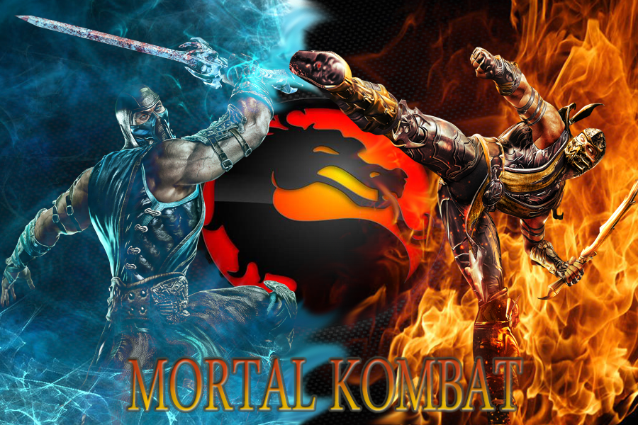 mortal kombat 9 pc download free full