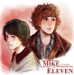 Mileven 353 Days