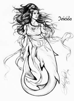 Joicida Gundred's Betrothed