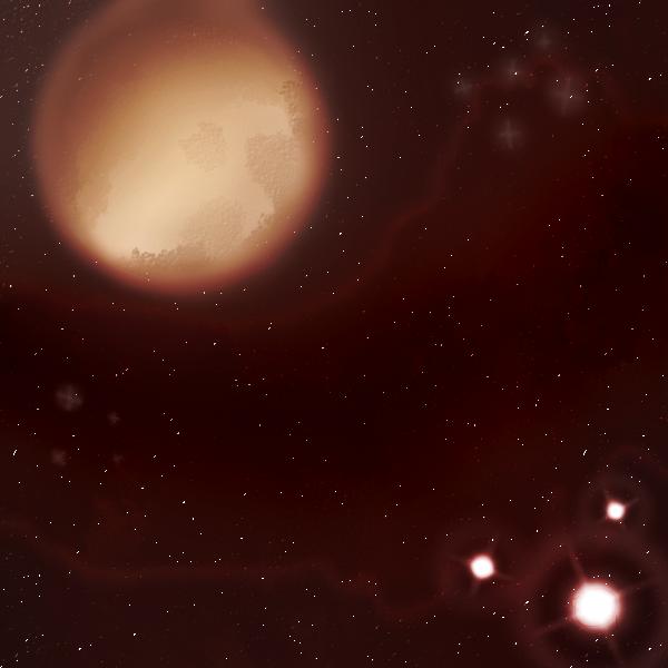Spacey Space by wanderingAviator