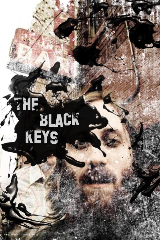 The Black Keys Wallpaper 2 By Tehsuperscheez On Deviantart