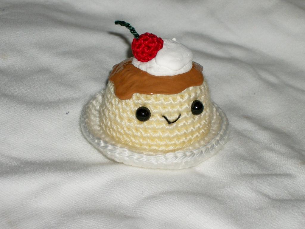 my puddin' by MasterPlanner