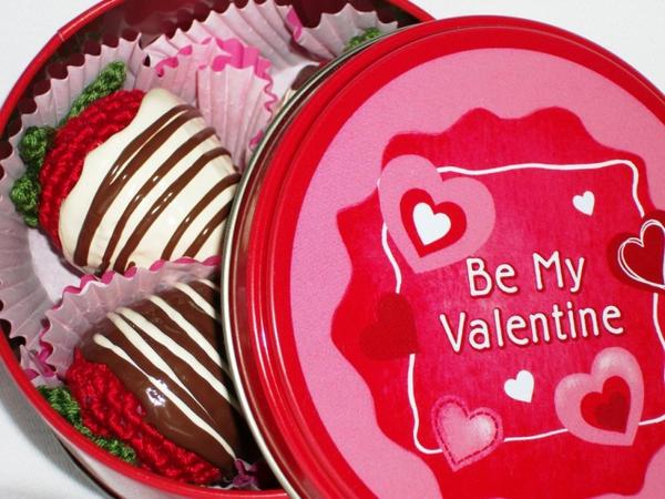 a sweet valentine by MasterPlanner