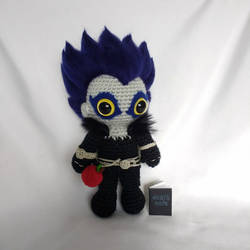 Ryuk for Erinnn41 by MasterPlanner