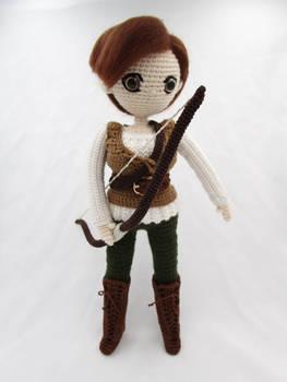 the Archer for deborahdear