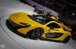 THE P1