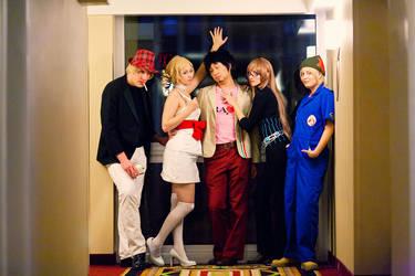 Catherine group by sakusakus