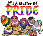It's A Matter Of Pride (Group)