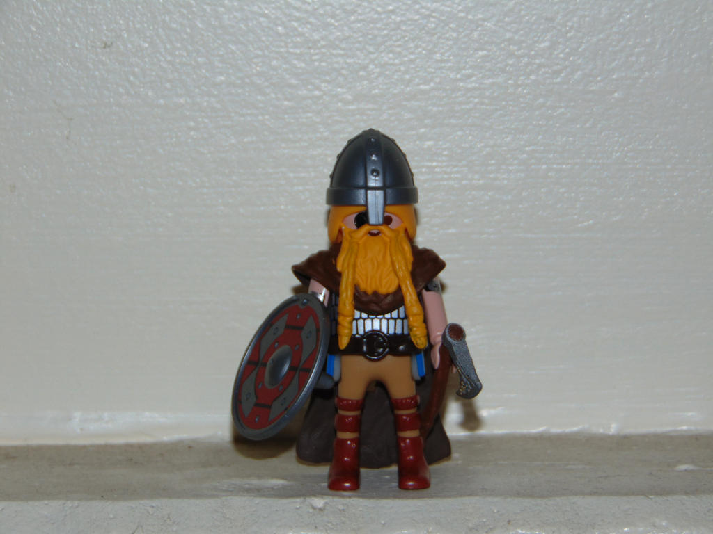 Playmobil vikings pictures to pin on pinterest pinsdaddy for Playmobil post