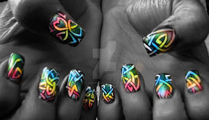 Colorful Celtic