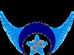 New Lunar Republic Industrial Emblem