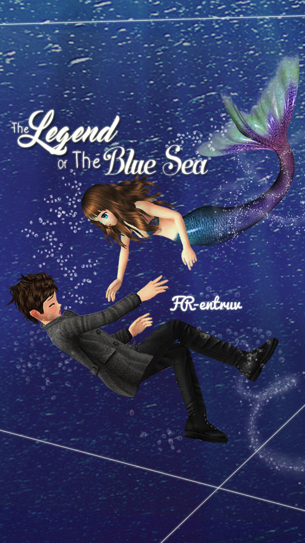 The Legend Of The Blue Sea Wallpaper Smartphone By