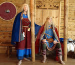 Vikings from Iceland