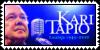 Kari Tapio by TommyWolfie
