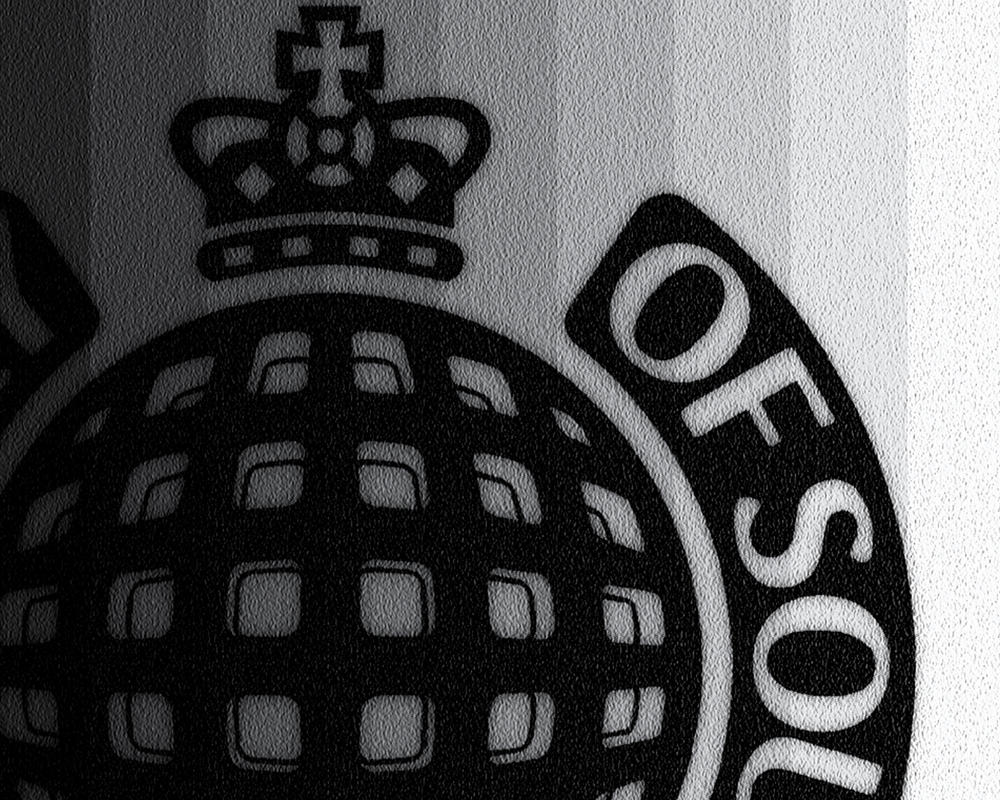 Ministry Of Sound by x-thePRODiGY-x