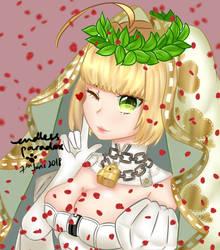 Umu Bride~~ by Endless--Paradox