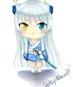 PrettyLittleWolf's Profile Picture