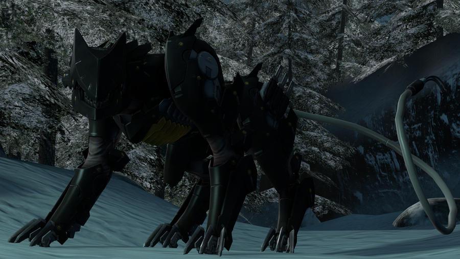 Bladewolf2 by sniper6vs7rocket