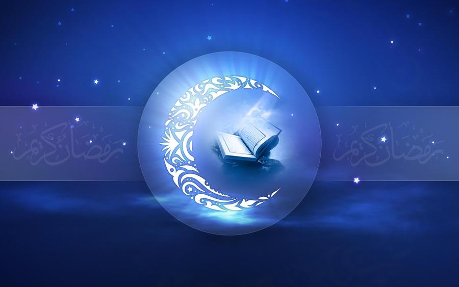 أجمل خلفيات شهر رمضان المبارك 2014 بجودة HD حصريا على منتديات إبداع Ramadan_karim_wallpaper_by_karstenkranvogn-d43fpa2