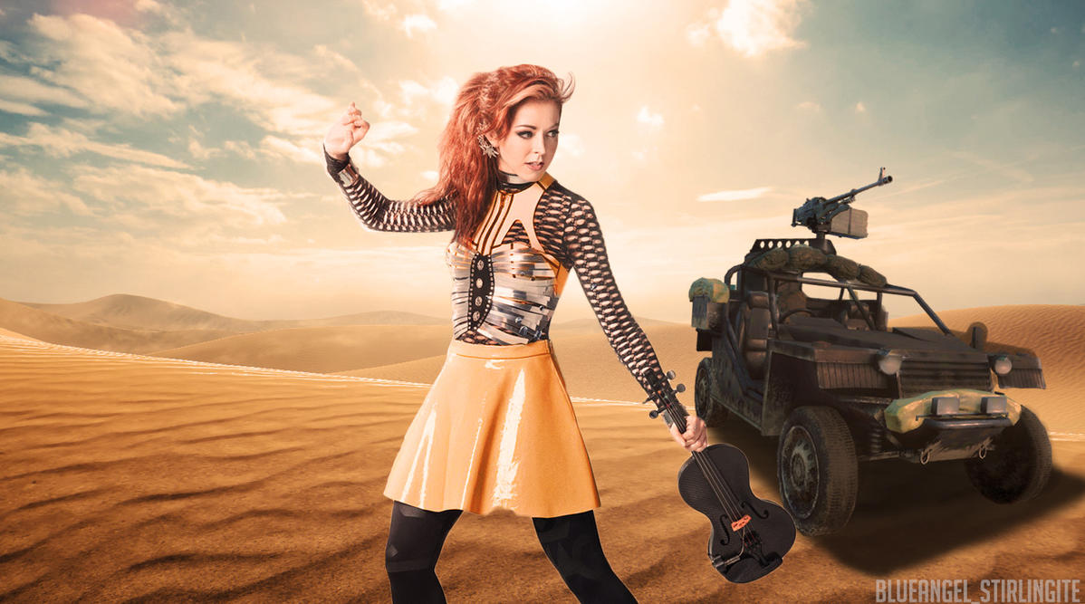 Lindsey Stirling Tour  How Long